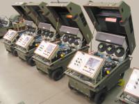 95M - 4x in werkplaats - 40x60